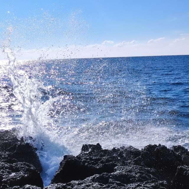 Giornata al mare