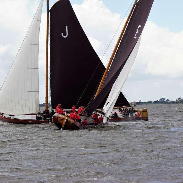 traditional boatrace