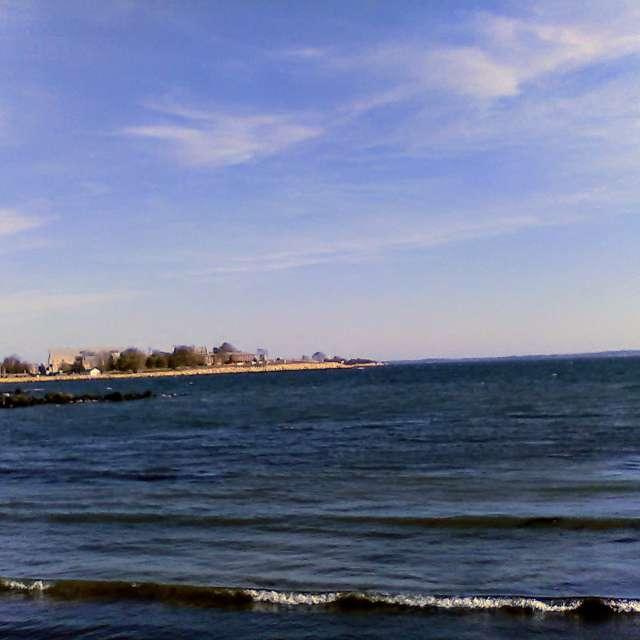Blue Skies & Waters