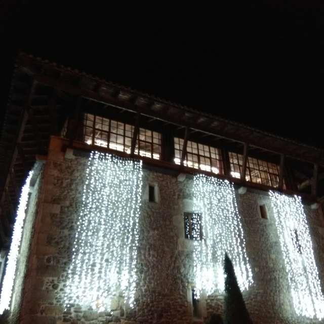 Torre de Ariz. Basauri.