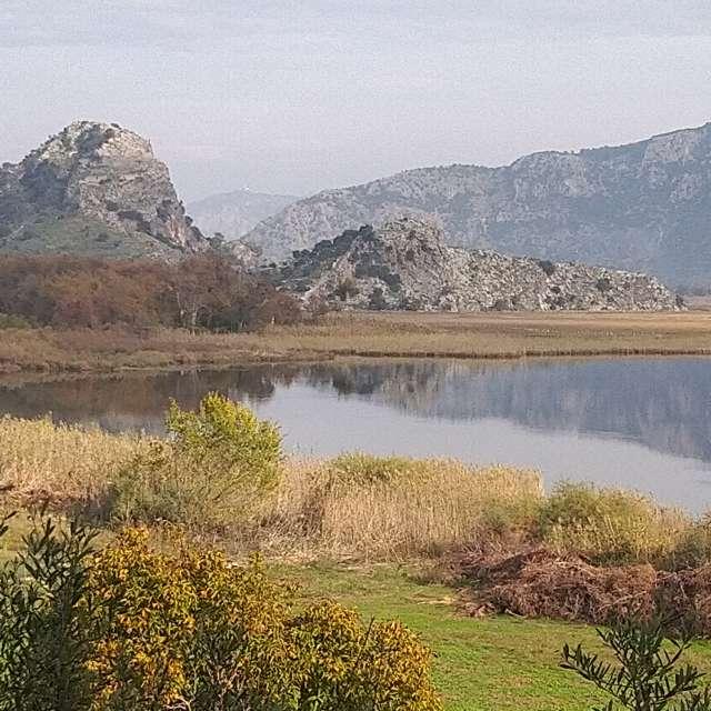 Осень в Анатолии