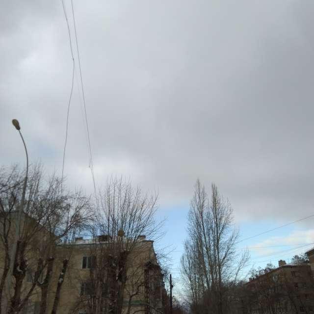 Екатеринбург. Район Эльмаш