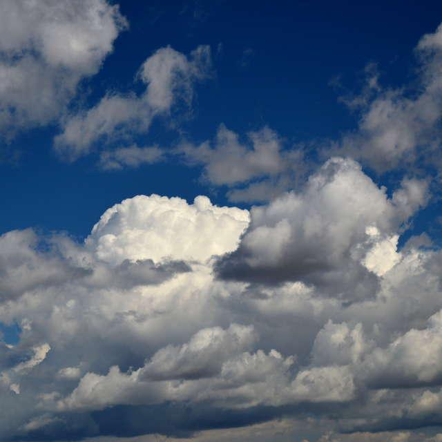 Облачная погода в Ульяновске