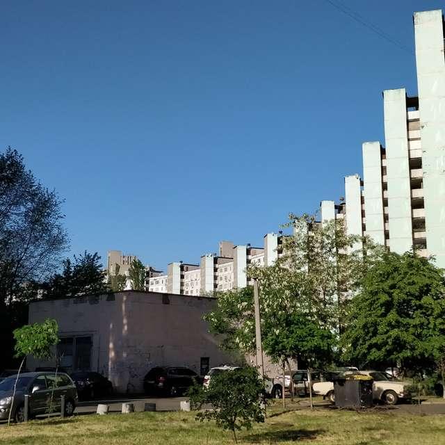 Комсомольский масив