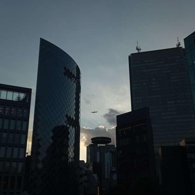 Tameike.Sanno.Sta.Tokyo.Japan.