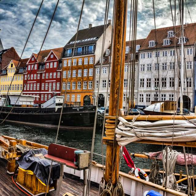 Copenhagen, Demark