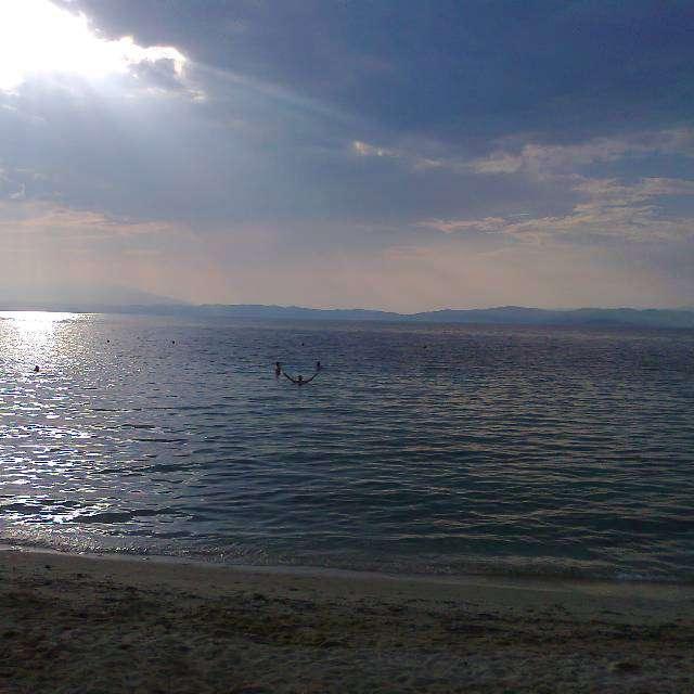 Просто Чудесная Море