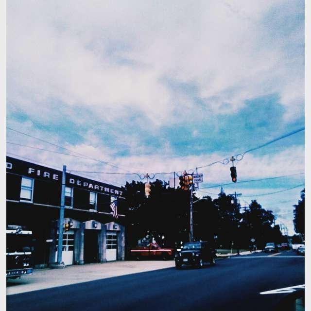 uptown Rockland,Mass