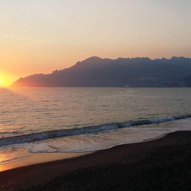 Salerno, Campania Italia
