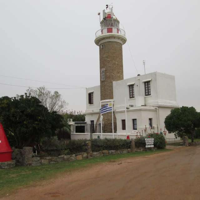 Punta Brava Lighthouse