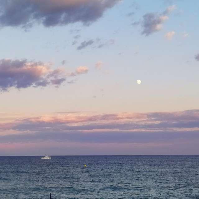 Playas santa amalia fuengirola