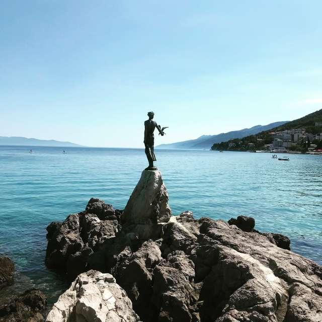 Oatina Croatia