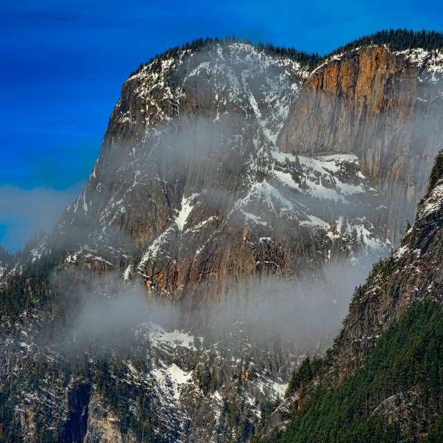 Hope Mtn., Skagit Valley, BC