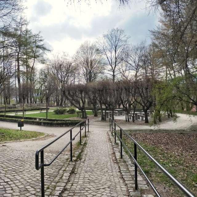 Park im. Jana III Sobieskiego