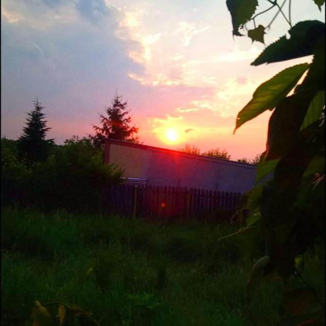 Sunset 🌇 🌄 🌞