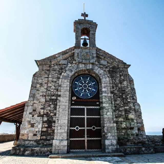 San Juan de Gastelugatxe