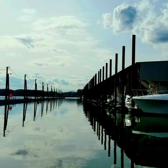 Port of Camas