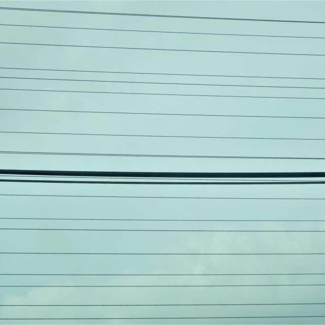 Cloud day stripes