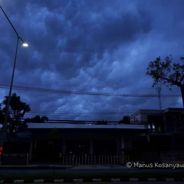 Cloudy@Trang