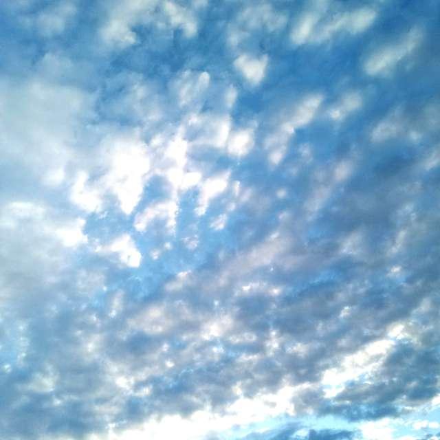 Облачные тропы