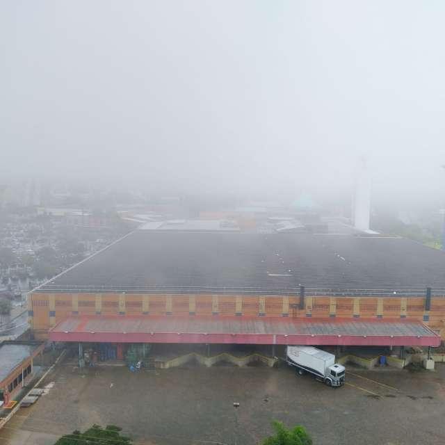 Neblina total