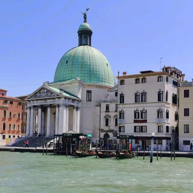 San Simeone Piccolo - Venezia