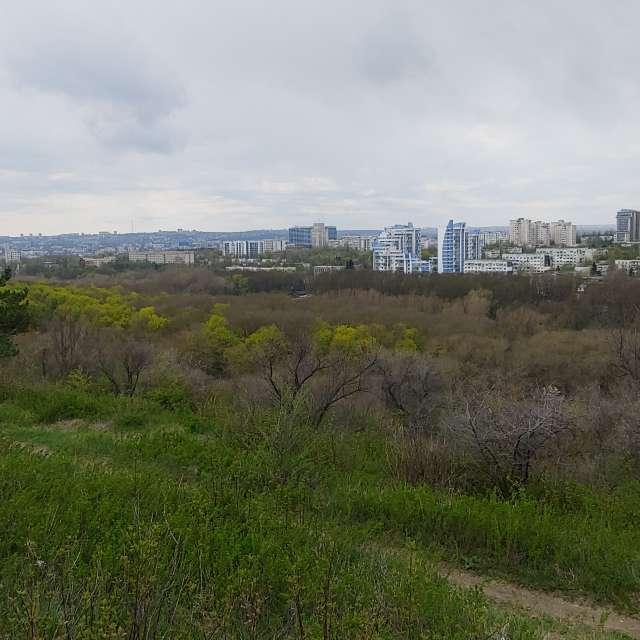 Parc Riscani