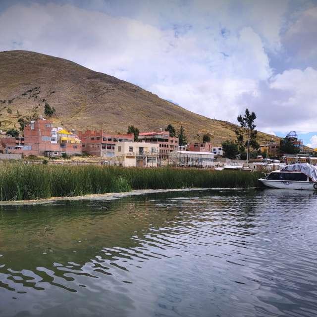 Titicacasea in Peru