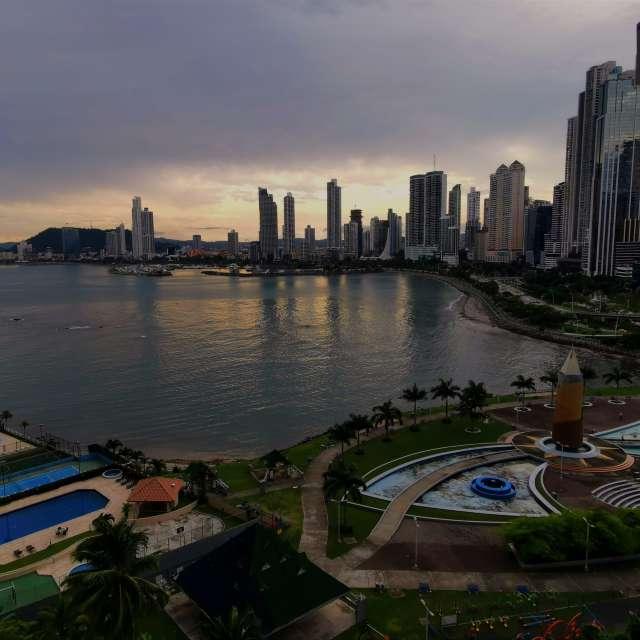 Panama - City