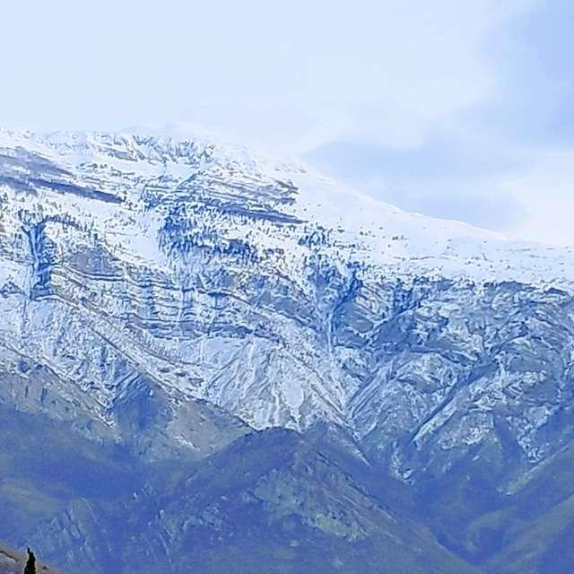 Mountain Velež