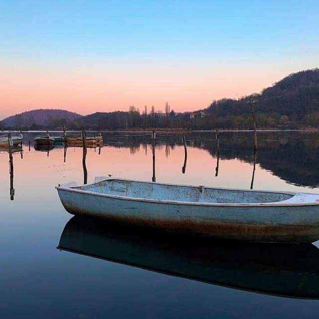 Fimon lake