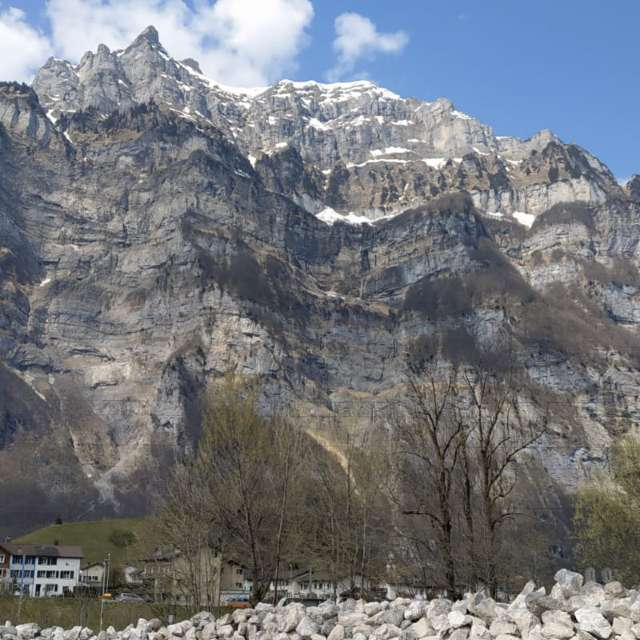Berg, Schweiz, Alpen