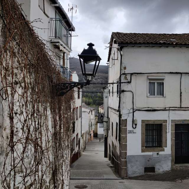 Barrio Neila