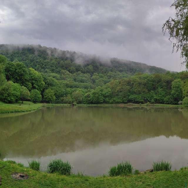 Malom-völgy, Tardos, Gerecse