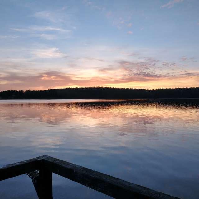 Jezioro Zyzdrój Wlk.