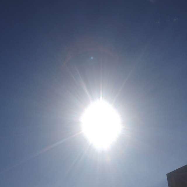 despejado sol radiante Duitama