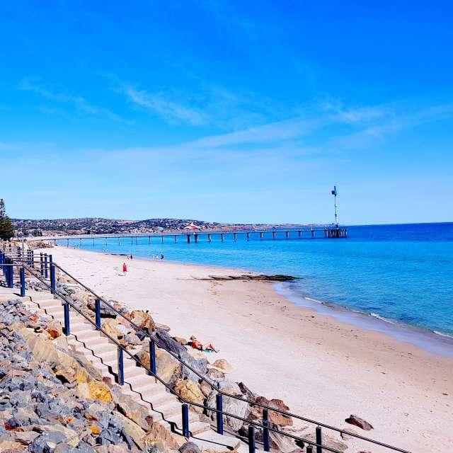 Adelaide Coast Australia