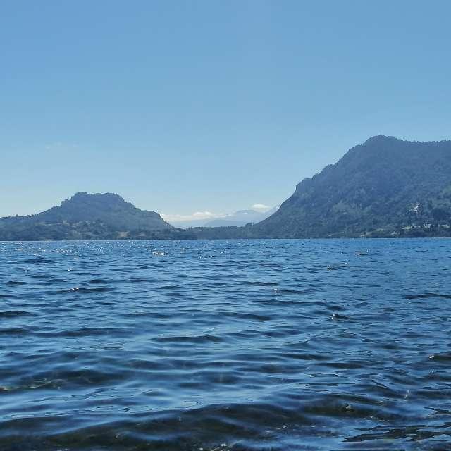 Hermoso Lago Ranco