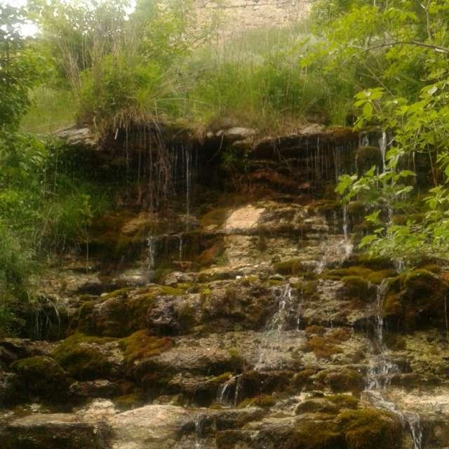 Таврійські водоспади