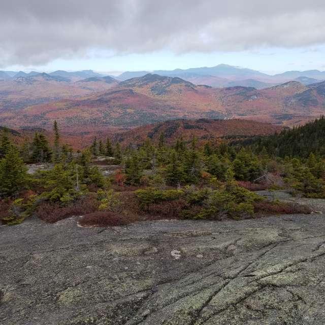 NH White Mountains