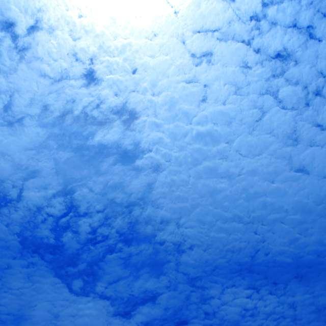 Buttermilk Mackerel Clouds