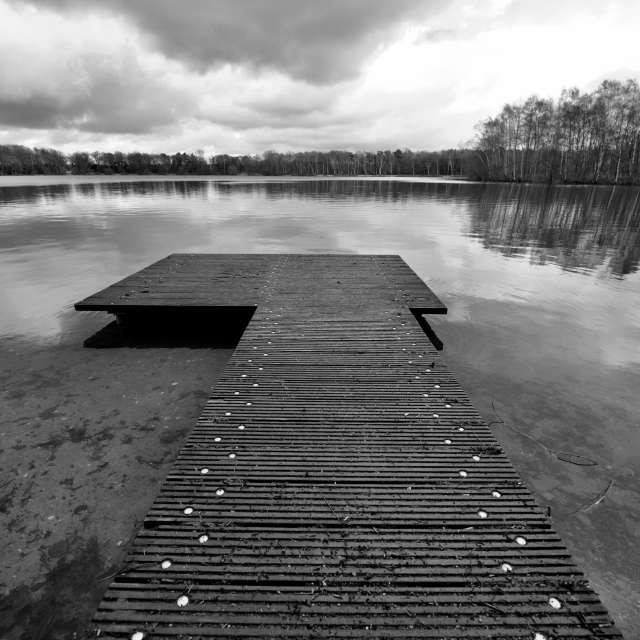 Seenplatte Duisburg