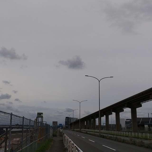 Japan is the rainy season.