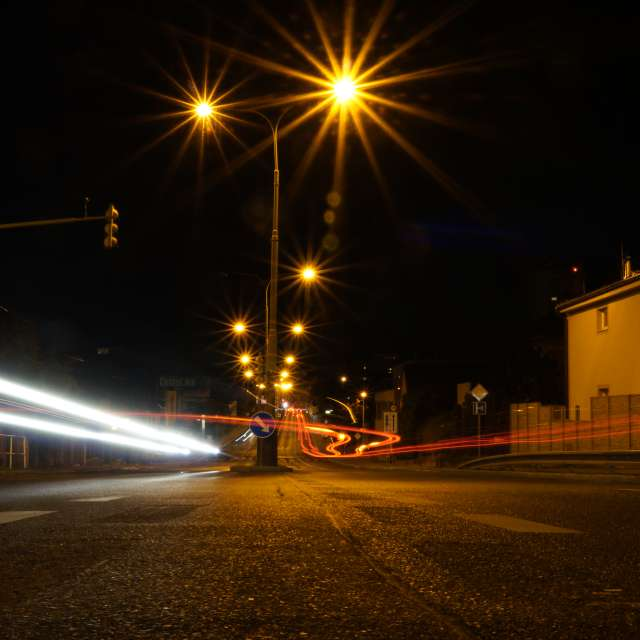 Night phantoms
