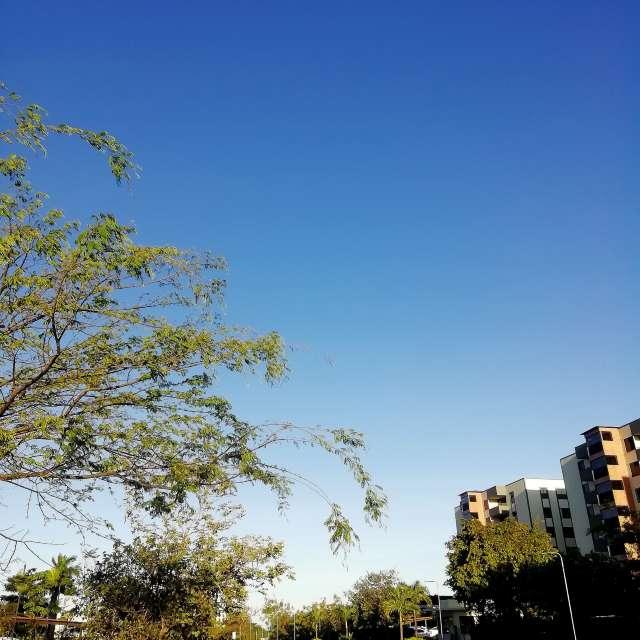 Dawntime in Alajuela