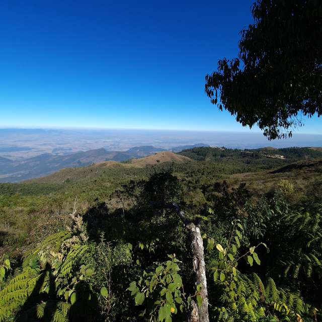 Serra da Mantiqueira, SP