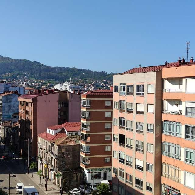 Vigo 16 de abril 2021