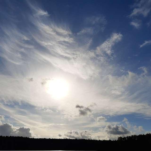 Fotos Nebuloso. Previsões do tempo com lindas fotos de yanforest em Mundo
