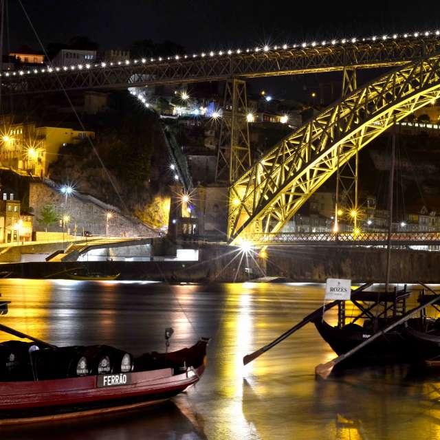 Ponte Dom Luiz I