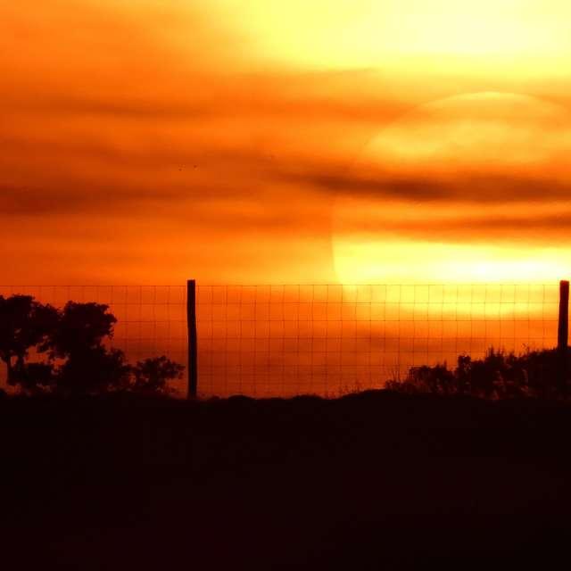 Sunset Alentejo